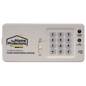 Model THP202 monitoring touch pad